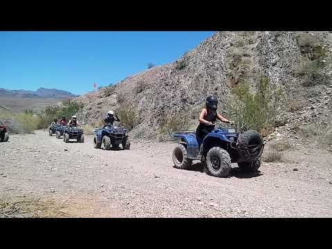 Lake Mead National Park and Colorado River Tour