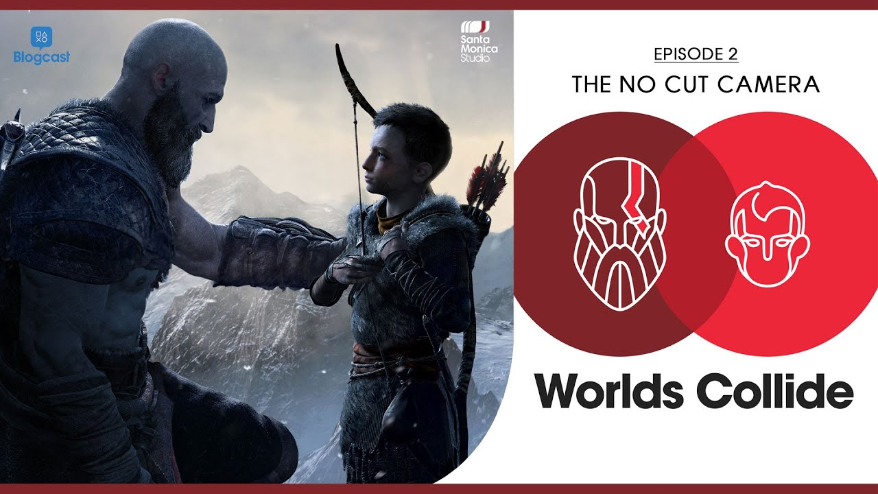 God of War - Worlds Collide Podcast Episode 2: The No-Cut Camera