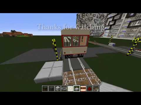 Real train mod tutorial: Basic station