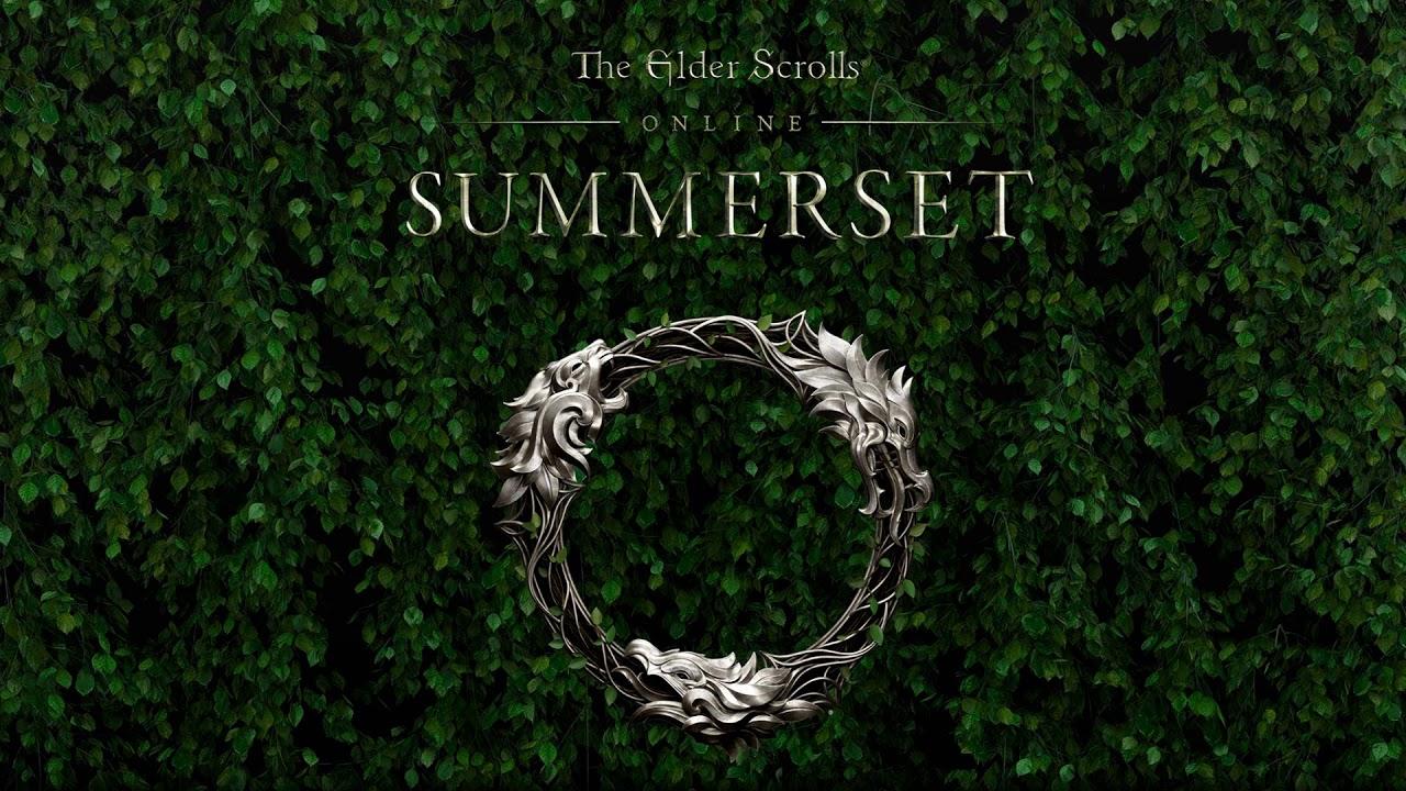 Here Be Wonders (Elder Scrolls Online: Summerset Soundtrack) #1