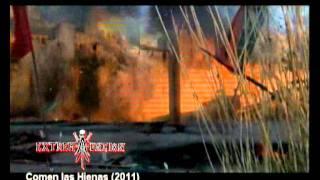 """EXTREMAUNCION """" Comen Las Hienas""""_Toma_2.wmv"""