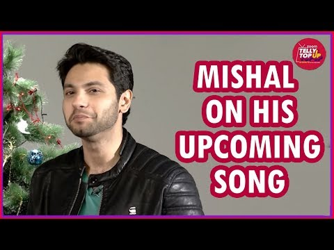 Mishal Raheja On His Upcoming Song 'Power Of Love' | Exclusive