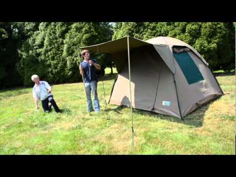 APB Trading Ltd -  Campmor Safari Bella Vista Tent