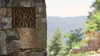 Grove Cove, Asheville North Carolina