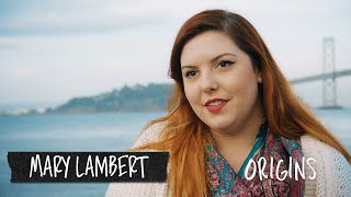 Mary Lambert - Where I Am, Where I'm Going – American Express UNSTAGED Artists In Residence