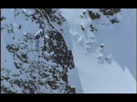 Warren Miller-Cold Fusion-Whistler w/ Eric Pehota
