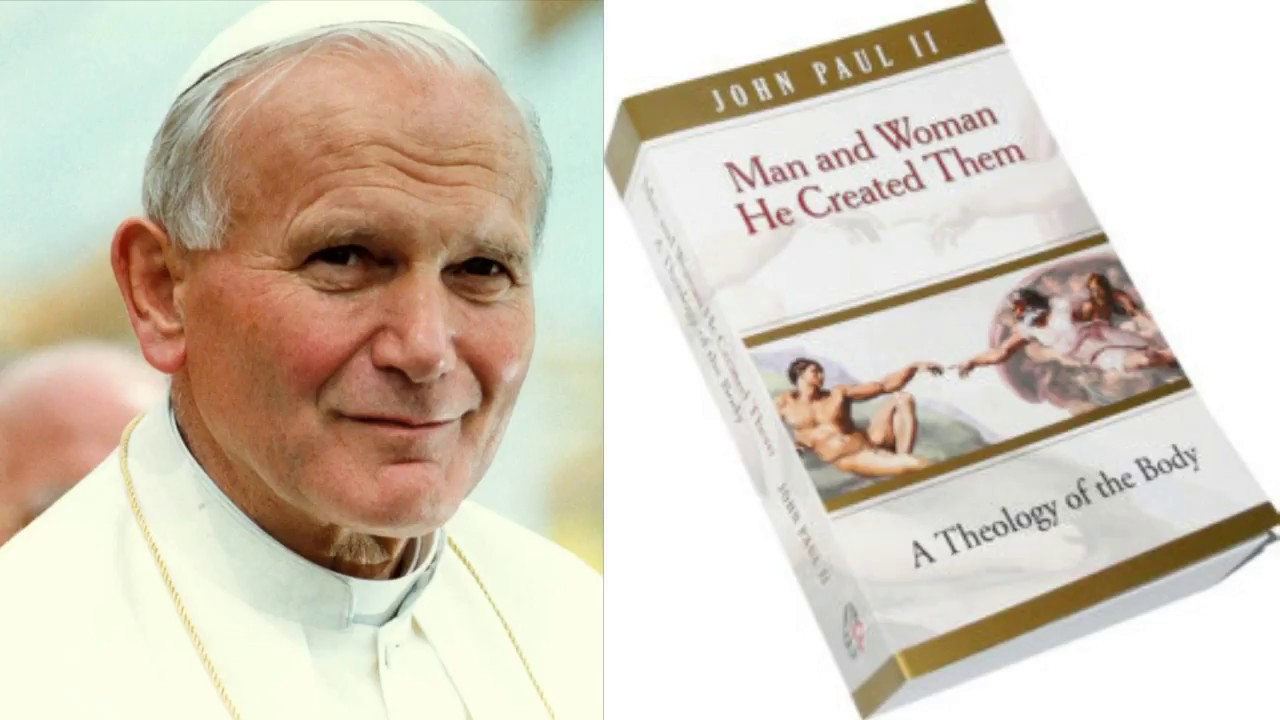 A Summary of St John Paul's A Theology of the Body