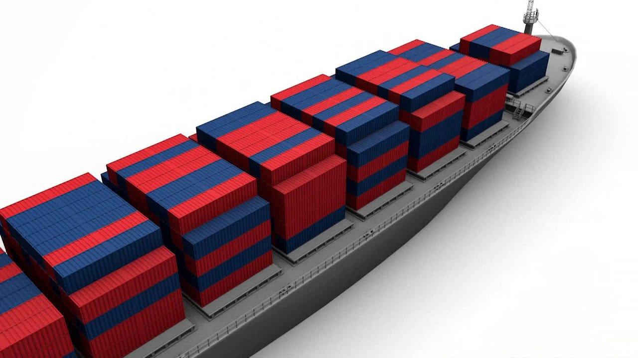 IFE Global – Digital Logistics