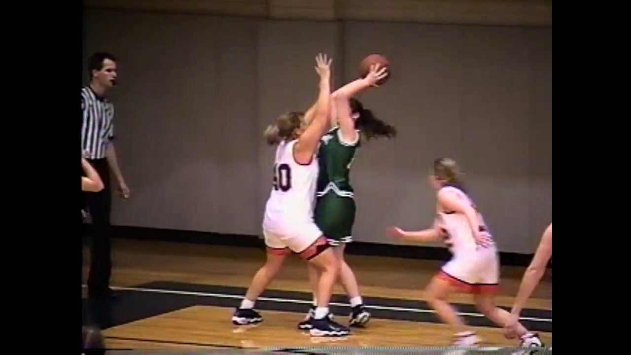 ‌Clinton CC - Vt. Tech Women  11-9-98