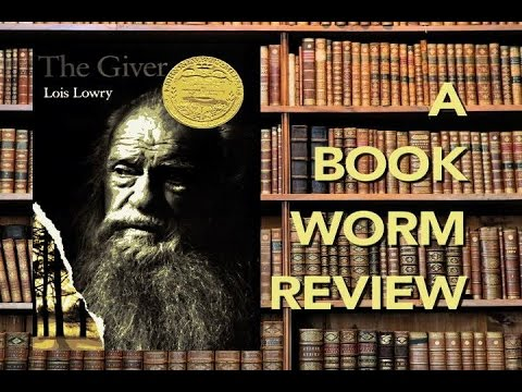 The Giver: A BOOKWORM REVIEW
