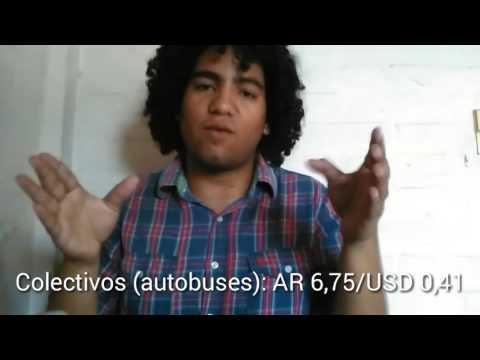 Con Cuánto Dinero Me Voy A Argentina?