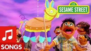 Sesame Street: Spanish Me, English Me Song