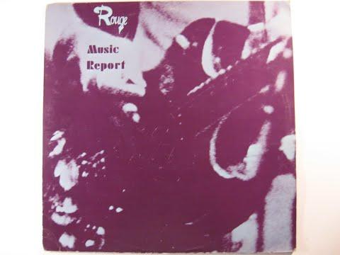 #6 - Clear Light Band- Music Report (1977) FULL ALBUM