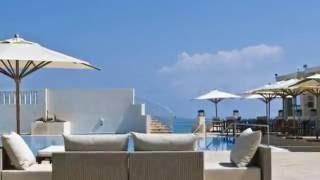 Тунис отели.Radisson Blu Ulysse Resort & Thalasso Djerba 5*.Обзор