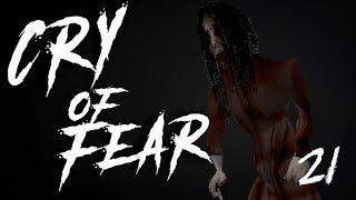 Z PAŁĄ PRZEZ LAS O.o | Cry of Fear #21