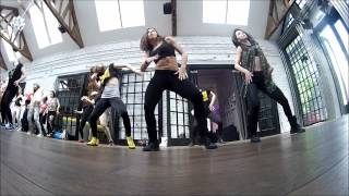 72 Hours in 10 minutes | ALL FRUITS RIPE GYALS CREW | Moscow city, 8-10 MAY 2015