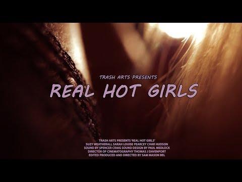 TrashArts News 72: Real Hot Girls