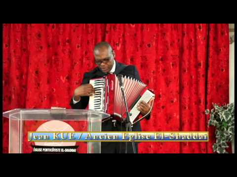 Culte 02 11 2014 Fetes de l Eternel 2 chant accordéon