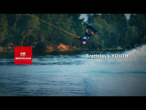Bratislava Youth - Offical Video