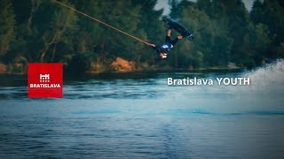Bratislava Youth - Offical Video 2014
