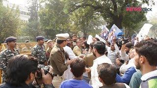 The Fight for Chandrashekhar Azad Comes to Delhi