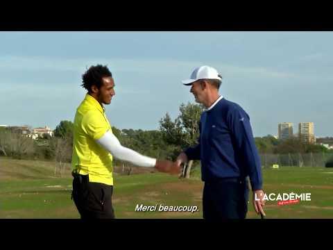 Golf avec les Stars : Benjamin Fall