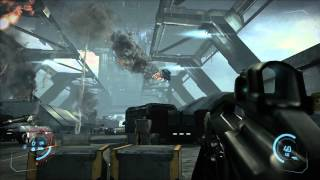 DUST 514 Official HD video game trailer - PS3 Exclusive