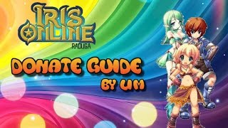 Iris Online Raduga Guide Contest RUS by Lim