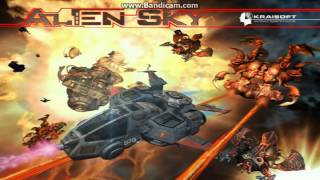 Alien Sky (GameHouse) | ALIEN SKY HAS FUCKING SHIT GAME OVER!!