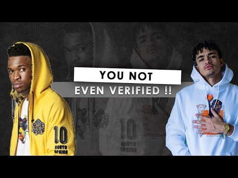 Shane Eagle goes off on Scoop Makhatini for saying he hasn't listened to his album.|| Tusko_D Vlogs