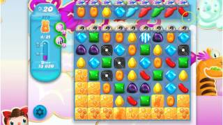 Candy Crush Soda Saga Level 373 No Boosters