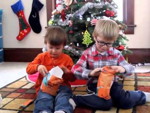 Hey Jimmy Kimmel! I gave my kids a terrible Christmas present ...