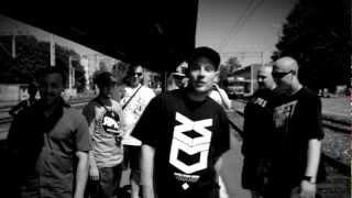 Teledysk: GWK/NNFOF Feat.Benek,Dj Danek - 48 Linijek