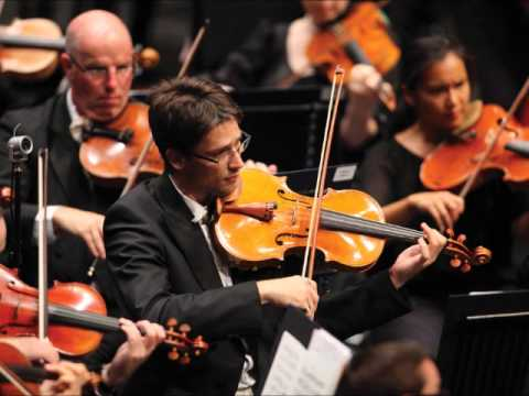 Adelaide Symphony Orchestra plays Beethoven's Symphony No 5 in C Minor