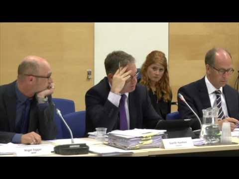 Cambridge & South Cambs Local Plan hearing - Remaining - pt1. 11 July 2017.
