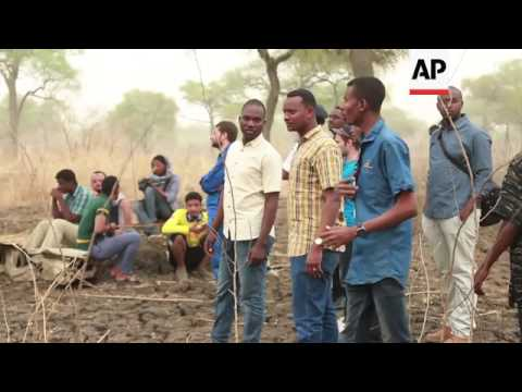 Sudan's oldest nature reserve now popular tourist destination