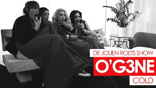 o g3ne cold live bij q