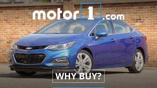 Why Buy? | 2016 Chevrolet Cruze Review