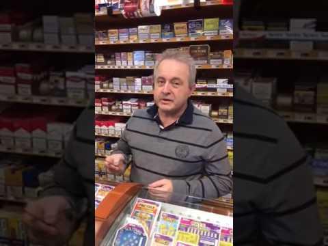 Portrait #10 : Didier, gérant du Tabac Presse de Saint Nauphary (82)