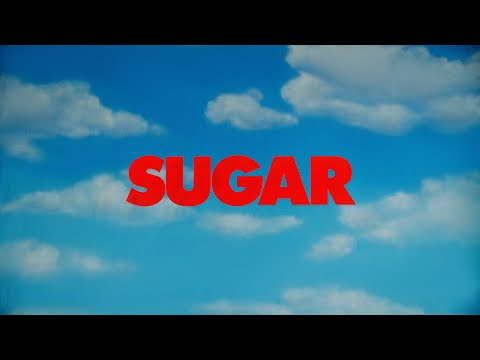 SUGAR - BROCKHAMPTON