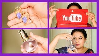 My favourite products {Delhi fashion blogger}
