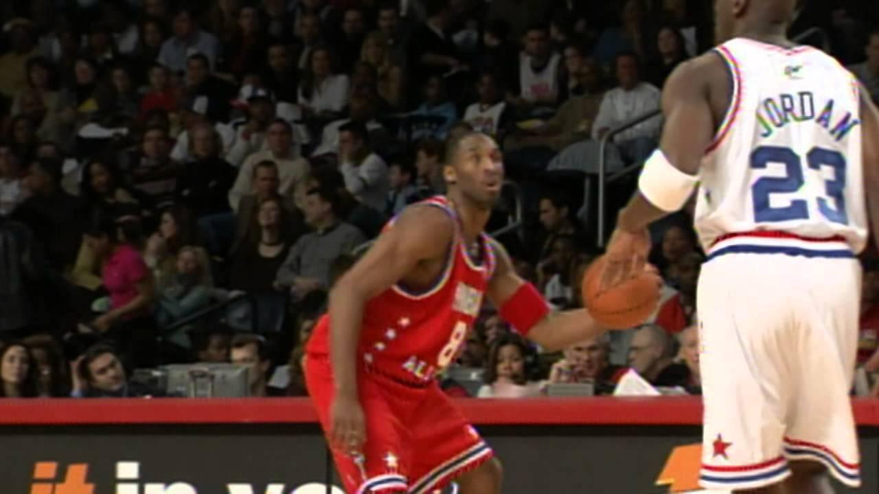 promo code 9328e 1e0b2 Kobe confirms he'll get the Jordan treatment from Nike after ...