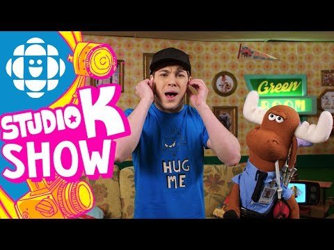 The Studio K Show | Piper Down | CBC Kids