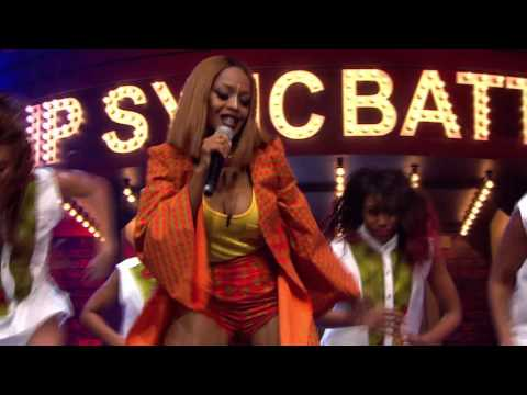 #LSBAfrica - Lerato Kganyago Full performance