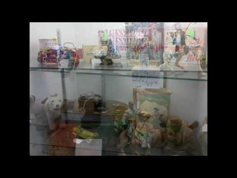 Antique Vendor of the Week - #11