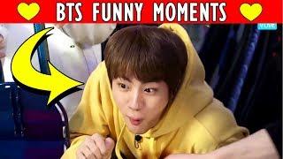 BTS Funny Moments Bangtan Boys 2