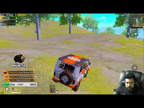 PUBG MOBILE LIVE | PUBG MOBILE LIVE RUSH GAME PLAY SRI LANKA | MR BRO