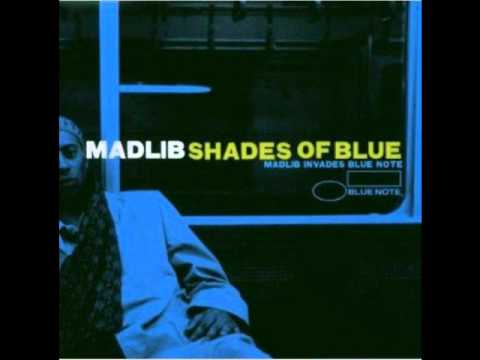 Madlib - Stepping Into Tomorrow
