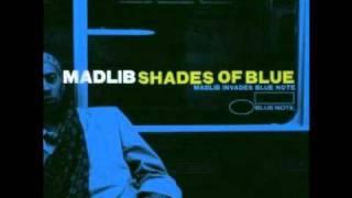 Madlib - Stepping Into Tomorrow