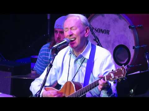 Al Stewart - Year Of The Cat LIVE - Feb 11, 2019 - On The Blue Cruise